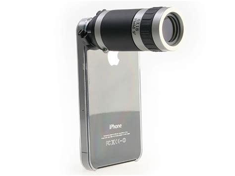 iphone  super zoom telescope