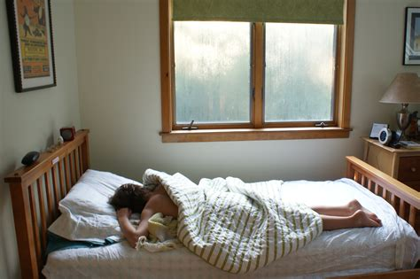 The Laziness Myth Sleeping In And Later School Start