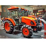 Fancy A Zetor Tractor With Sports Car Pedigree  Agriland