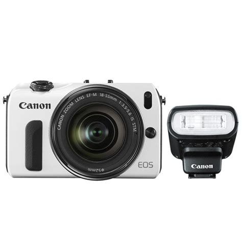 eos m mirrorless canon eos m mirrorless digital with 18 55mm caem1855w90