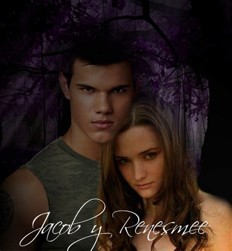 jacob black and renesmee cullen twilight saga wiki wikia twilight series images jacob y renesmee wallpaper and