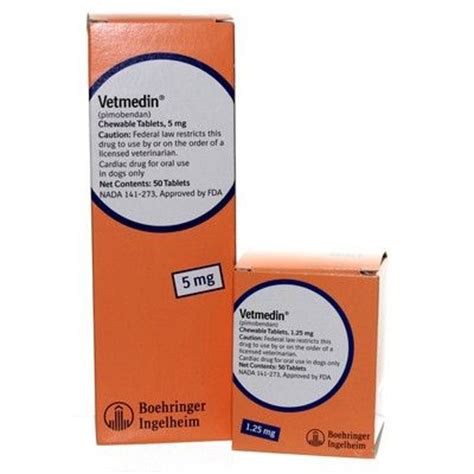 pimobendan for dogs vetmedin pimobendan chewable for dogs vetrxdirect