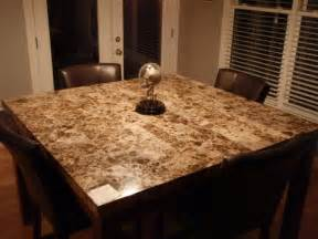 Granite Top Kitchen Island Cart Counter Height Marble Top Dining Table Love It