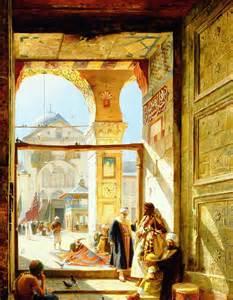 ottoman culture le califat des omeyyades damas et cordoue 171 histoire