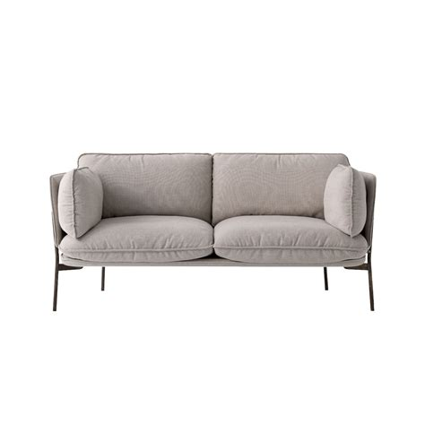 Cloud Sectional Sofa Cloud Two Seater Sofa