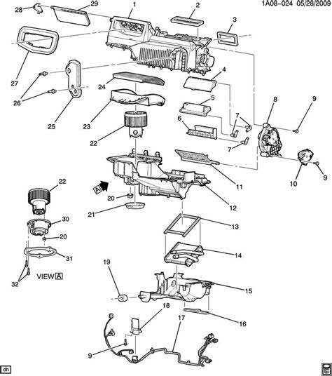 2005 chevy impala parts diagram chevy cobalt cooling fan diagram chevy free engine image