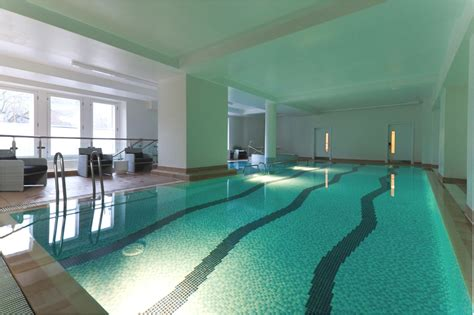 luxury spa design the luxurious guerlain spa at the caledonian waldorf