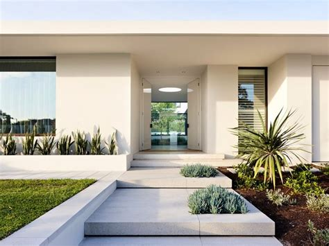 Home Advisor Design Concepts | 30 contemporary entrance design concepts for your property