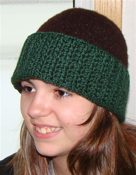 felted knit hat pattern felted hat with 4 brims variations knitting patterns and