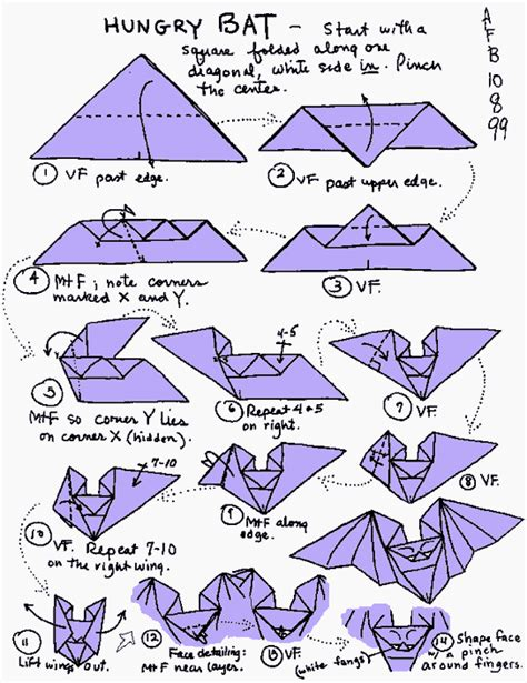 How to make origami origami is said to be the art of paper folding