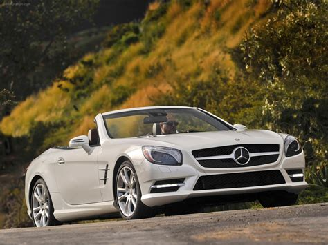 2012 Mercedes Sl550 by Mercedes Sl550 2013 Car Pictures 06 Of 50