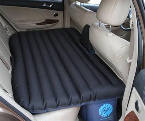 Aksesoris Interior Mobil Car Air Bed Js Kasur Angin Kasur Kasur Angin jual matras mobil kasur mobil warna hitam di lapak selat