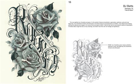 tattoo guide tattooing s guide to symbolism captures tattooing in its