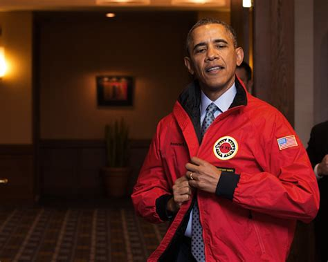 president barack obama  city year march   photo flickr