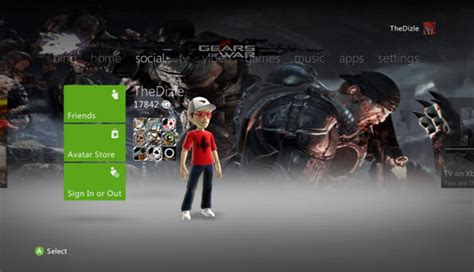 changer themes xbox 360 xbox 360 how to change your theme gametipcenter