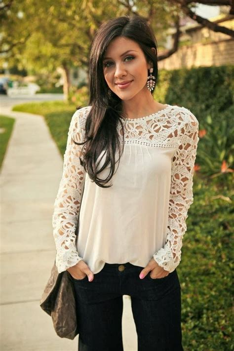 inspiration crochet blouse black from crochetemoda i adore this chic crochet tops for summer 2018 fashiongum com