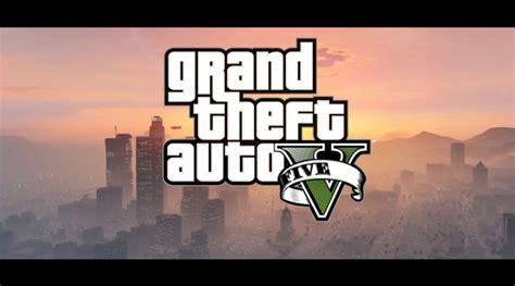 imagenes en videos youtube las primeras screenshots de grand theft auto v para el