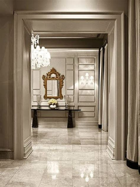 Images Of Large Open Foyer Beautiful Large Open Foyer Marble Tile Floors