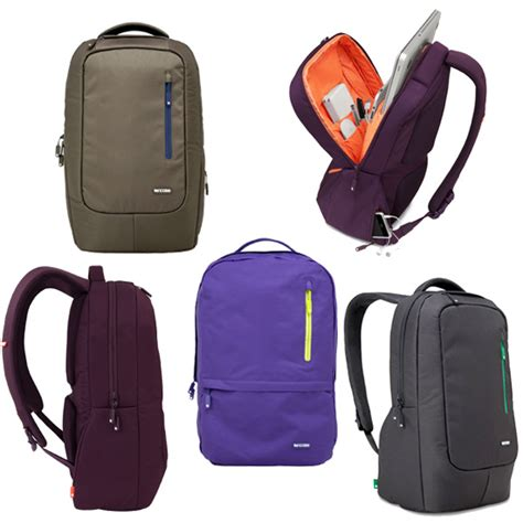Esquares New Laptop Bag Collection Is Springy by Incase Laptop Backpacks Popsugar Tech