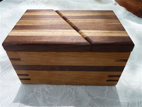 decorative keepsake boxes with lids love the wood colors in this box handcrafted wooden