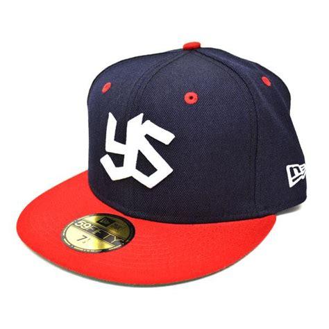 tokyo yakult swallows cap hat japan baseball npb new era