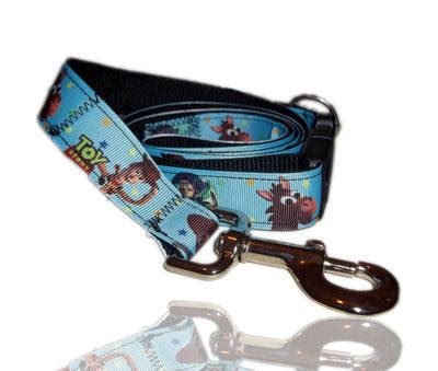 Handmade Collars And Leads - handmade story woody and disney lead and