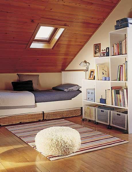 attic design ideas 70 cool attic bedroom design ideas shelterness