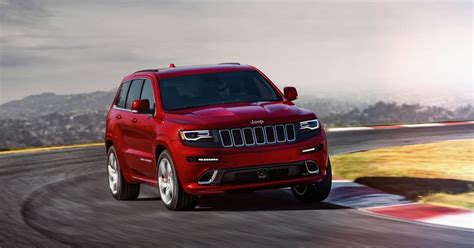 Jeep Grand Hp Jeep S Grand Hellcat Is Bringing All 707 Hp To