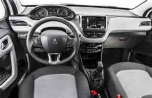 Peugeot 208 Inside Peugeot 208 2016 Pre 231 O Mudan 231 As Fotos Opini 245 Es