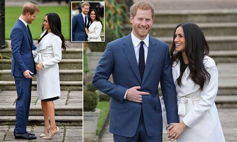 prince harry thrilled to be engaged prince harry thrilled over meghan markle engagement