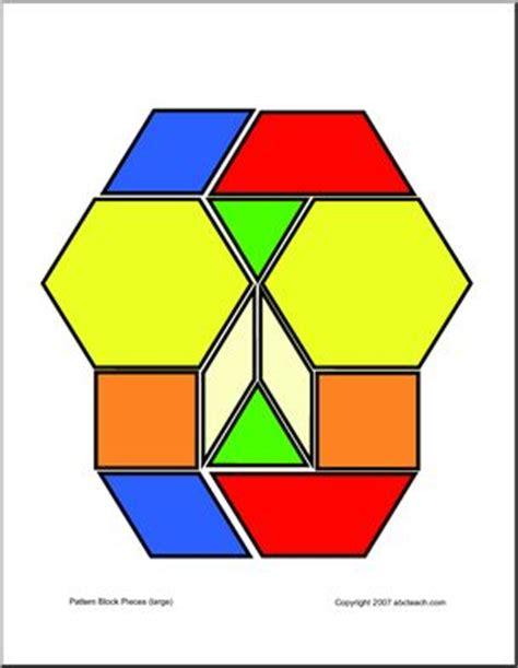 snowflake pattern block mat free printable pattern block worksheets pattern block