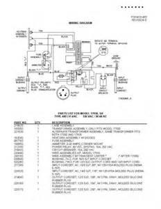 pds golf cart 36 volt ezgo wiring diagram sysmaps