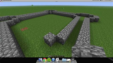 how to make the best of a small bedroom minecraft how to build a small fort youtube