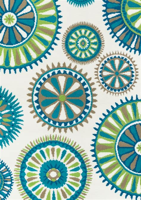 psychedelic rug glendale psychedelic medallion area rug in ivory green aqua 6 7 quot x 9 6 quot
