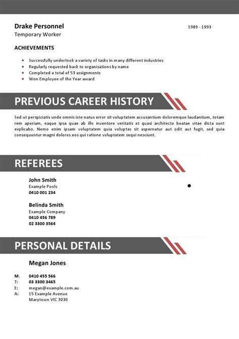 hotel industry templates resume format hotel industry resume ideas