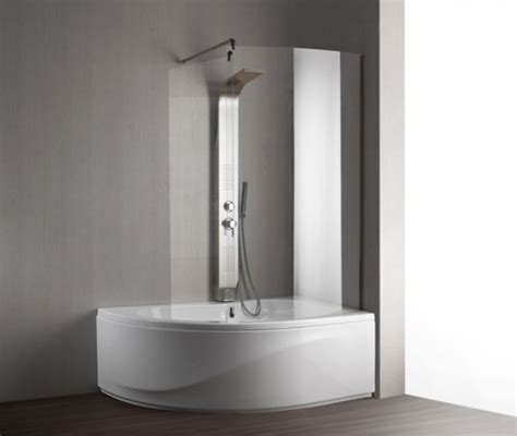vasche da bagno combinate con doccia vasca da bagno combinata con box doccia quot quot