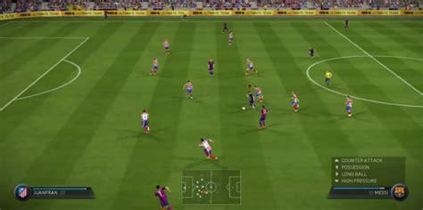 Fifa Mba Internship by Fifa 15