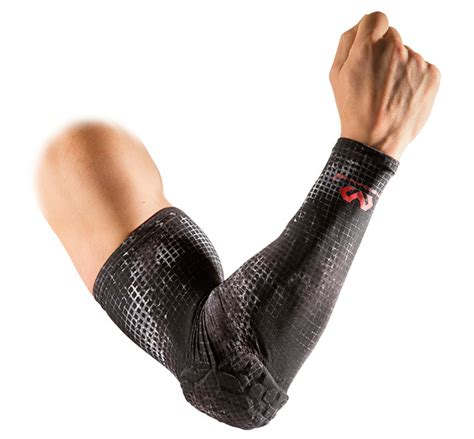 Arm Sleeve Mcdavid Basketball Sleeve mcdavid hex shooter compression arm sleeve pad single