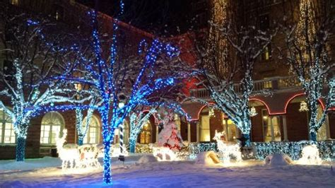 colorado springs lights tour colorado springs lights tour decoratingspecial com