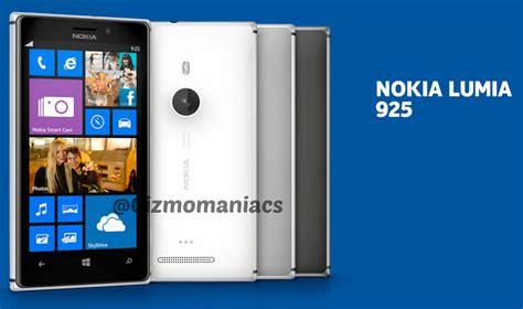 lumia 925 specs nokia lumia 925 with specs gizmomaniacs