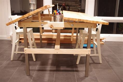 images diy drafting tables pinterest pictures woodworking plans work stations