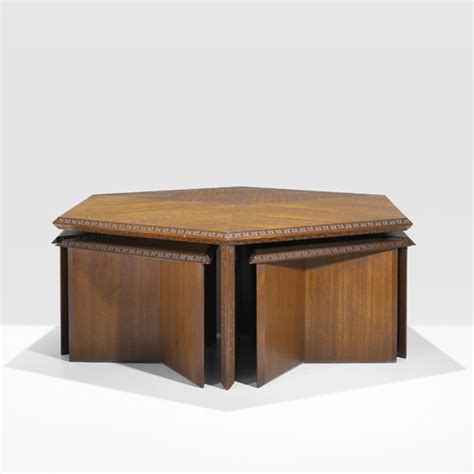 frank lloyd wright s commercial furniture on design