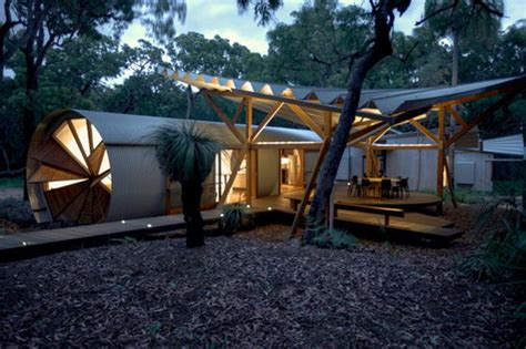 drew house beautiful environmentally friendly dwelling in
