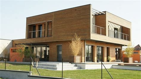 Construire Sa Maison Passive 4552 by Construire Sa Maison Dans Une Conception