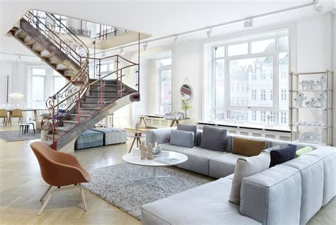 klaff s home design store hay house design store in copenhagen scandinavian
