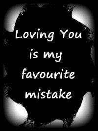 Loving You Was My Favourite Mistake - Inicio   Facebook