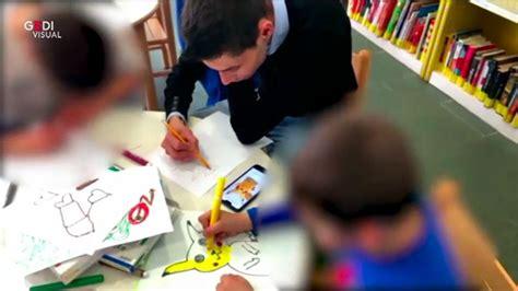 lavoro libreria gitanos comunidad de sant egidio