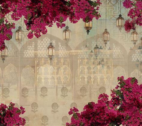 pin  stuti shah  bedrooms   designer wallpaper