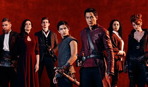 into the badlands tv show on amc canceled or renewed into the badlands renewed for third season by amc