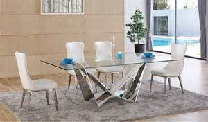 Modern Dining Room Furniture Toronto Modern Dining Room Furniture Glass Dining Tables Bar Tables And Stools In Toronto Mississauga